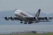 SQ A380