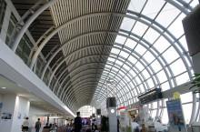 仙台空港搭乗口