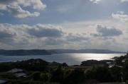 平戸島からの眺め