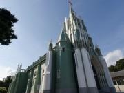 平戸教会(聖フランシスコ・ザビエル記念聖堂)
