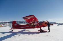 Cessna 180J Skywagon 180