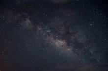 やんばるの銀河