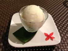塩バインアイスクリーム