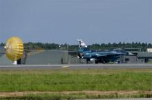 F-2記念塗装機