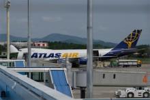 ATLAS AIRカーゴ