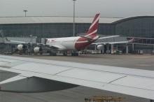 モーリシャス航空 A340-300 3B-NBE