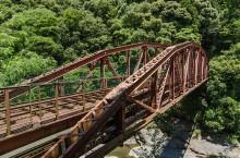 打除鉄橋(ピントラス橋)