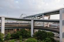 新木津川大橋