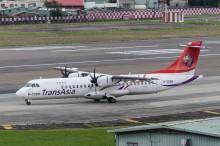 トランスアジアATR-72-600