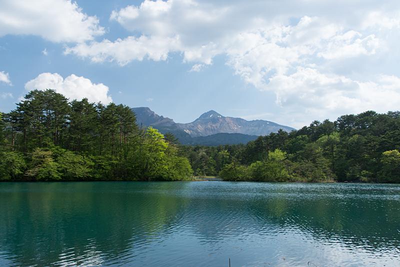 福島駆け足観光
