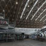 空の日エアポートフェスティバル2016-伊丹空港