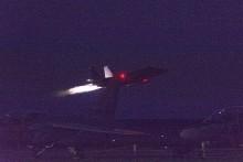 F-15 ナイトフライト