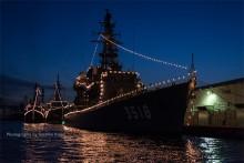 海上自衛隊練習艦せとゆき