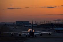 関空とA380