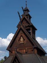 ゴールのスターヴ教会