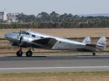 Lockheed L-12A