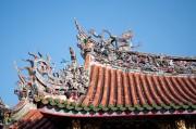 龍山寺- taiwan