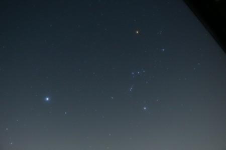 星撮り ソフトフィルター