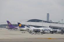 TG A380 in KIX