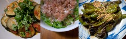 夏野菜バンザイ