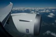 787とANA機体工場見学