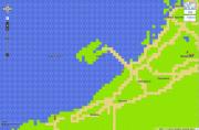 google mapの4月1日